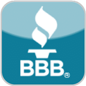 better business bureau logo icon