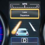 lane sensor
